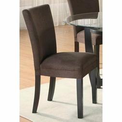 Coaster Home Furnishings 101496 Casual Dining Chair , Cappuc
