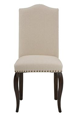 "Jofran 634-422KD, Grande Terrace, Dining Side Chair, 19"" W X"
