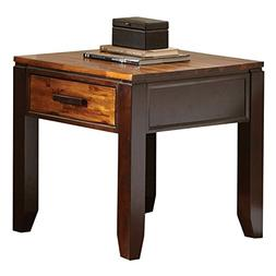 Steve Silver Company Abaco End Table