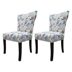 Sole Designs Amore Series Bella Collection Upholstered Moder