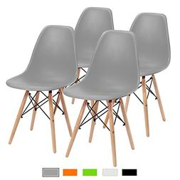 Furmax Pre Assembled Modern Style Dining Chair Pre Assembled