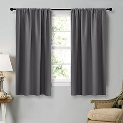 NICETOWN Blackout Curtains Panels for Window - Energy Effici