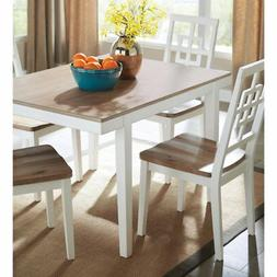 Signature Design by Ashley Brovada Rectangular Dining Table