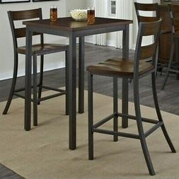Home Styles® Cabin Creek 3-pc. Bistro Table