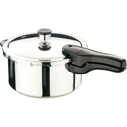 Presto Cooker & Steamer - 1 gal - Stainless Steel