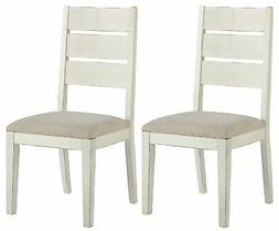 Signature Design by Ashley D754-01 Grindleburg Dining Chair,