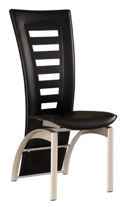 Global Furniture Dining Chair, Black