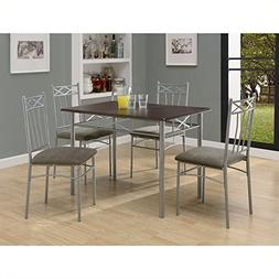 dining set cappuccino