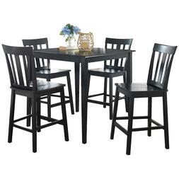 dining table and chair set 5 piece