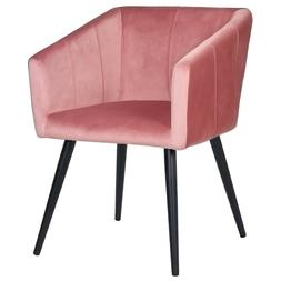 Duhome Dining Chairs Velvet Chair Modern Upholstered Accent