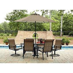 durango patio dining set