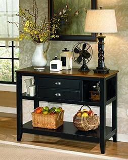 Ashley Furniture Signature Design - Owingsville Dining Room