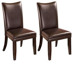 Ashley Furniture Signature Design - Charrell Dining Upolster