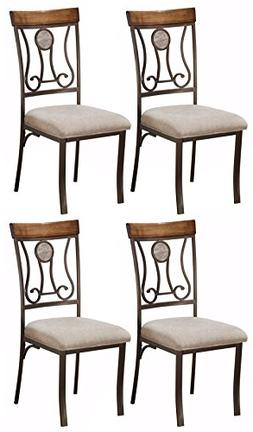 Ashley Furniture Signature Design - Hopstand Dining Room Sid