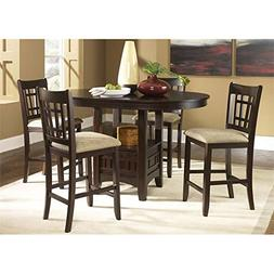 Liberty Furniture IndustriesDining 5 Piece Pub Set