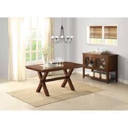 New Quality Better Homes and Gardens Furniture Wood Modern P