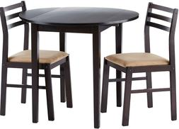 Home Furnishings Dining Set Furniture Chair Table Kitchen Ro