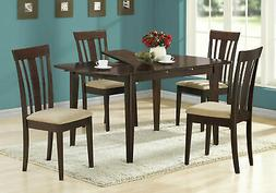 Monarch Specialties I 1897 36 in. x 60 in. Dining Table-12 i