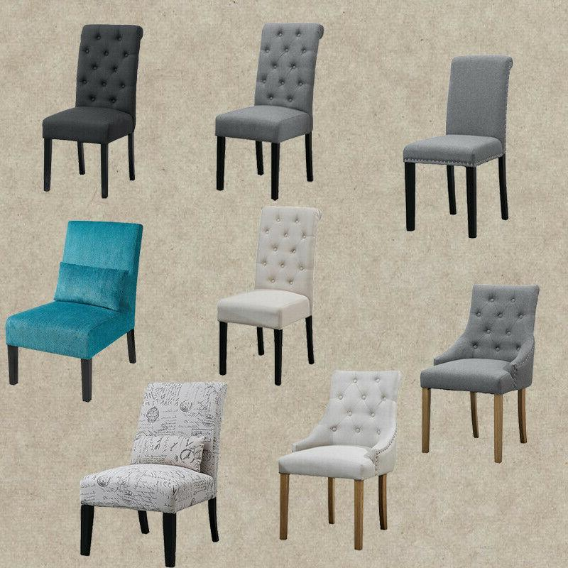 2 4 6pcs dining chairs armchair high