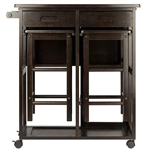Winsome 3-PC Kitchen,