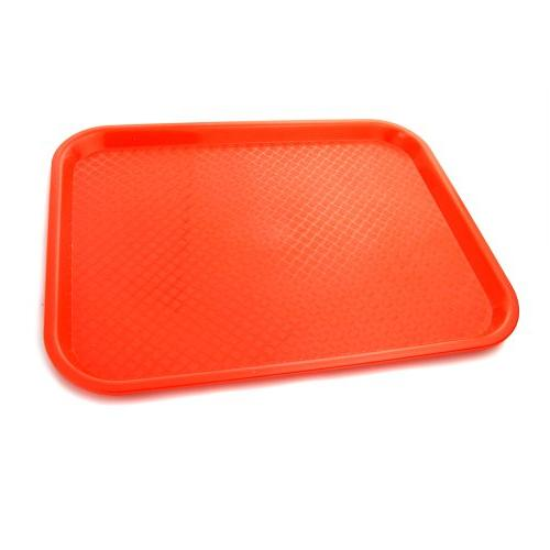 New 24487 Fast Food Tray, 10 by of 12