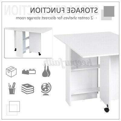 3 Dining Storage Trolley Furniture