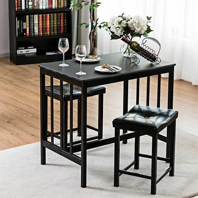 3 Counter Height Dining And 2 Kitchen Bar Furniture