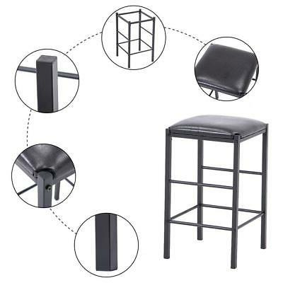 Hot 3 Table Set Table Chairs Kitchen Bar US
