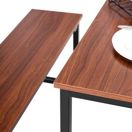 3 Table Benches Chair Furniture