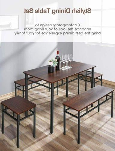 5 Kitchen Furniture with 43.3''L
