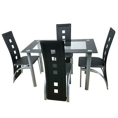 5 Piece Table Chairs