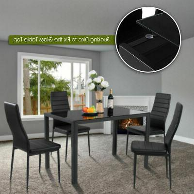 5 Piece and Chairs Furniture