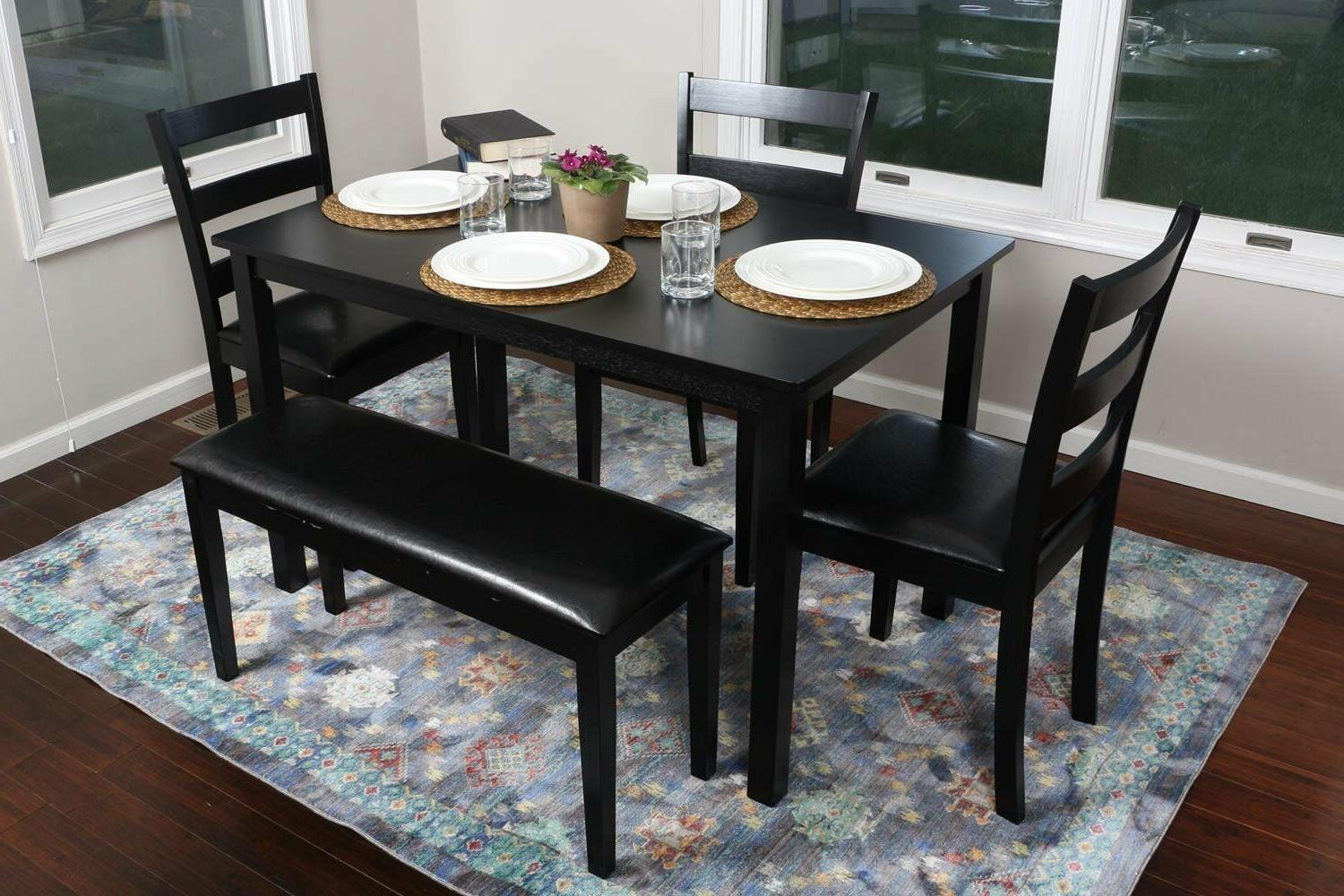 5 Piece Table 150232