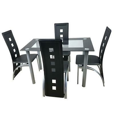 5 Piece Dining and Set Kitchen Furniture