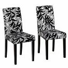 Target Marketing Systems 80018 PR Linden Parson Chair Padded