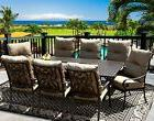 9 pc tortuga outdoor patio dining set