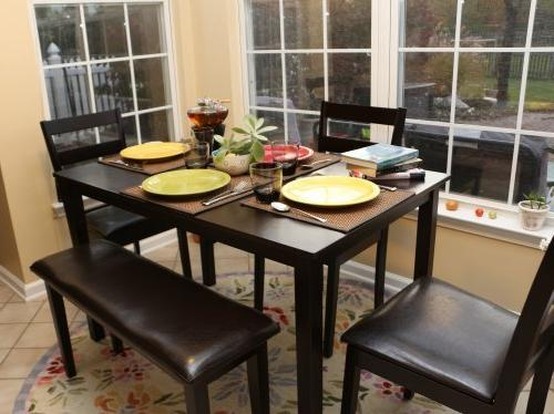 Home Life Dining Dinette & 150236