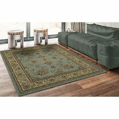 Ottomanson Royal Collection Traditional Oriental Floral Desi