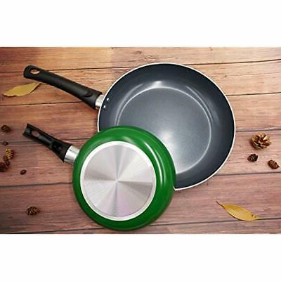 """Aidea Pans - 8 10-Inch Set """" Dining"""