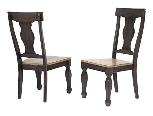 Kings Alleyton Piece Dining 8 Chairs Server