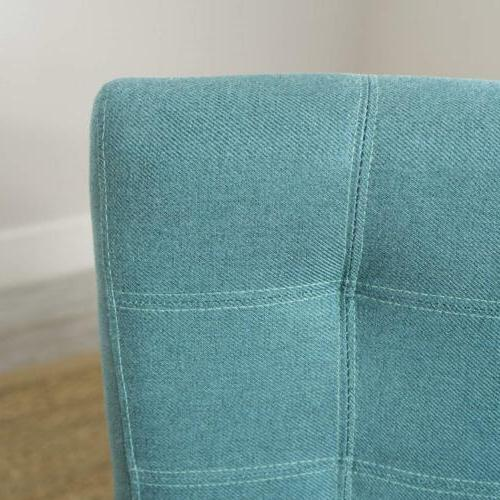 GDF Design Inspired Fabric Chair