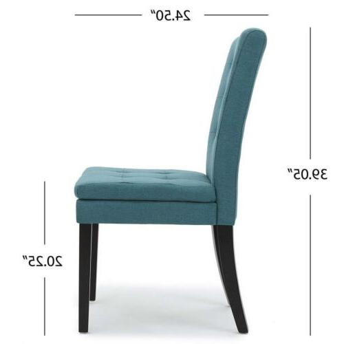 GDF Lucid Design Inspired Dining Chair (Dark...