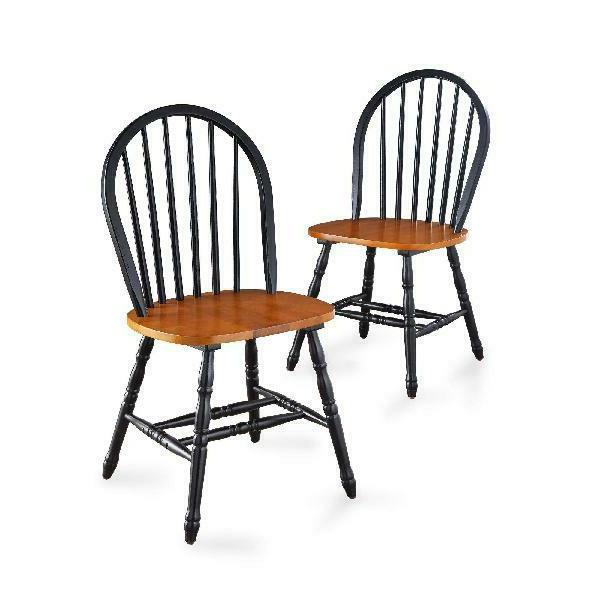 Better and Autumn Lane Set of 2, Black and
