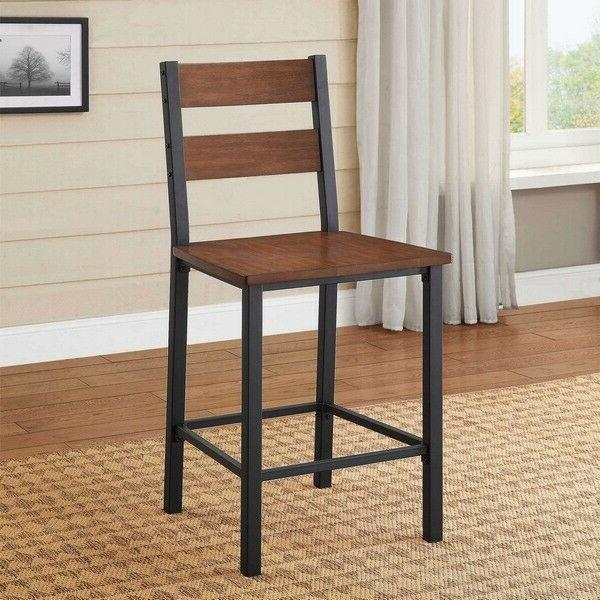 Better Mercer Counter Height Dining Set Seat