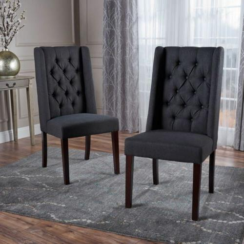 Billings Back Dining Chairs