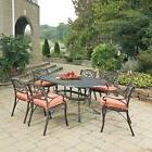 Home Styles Biscayne Patio Dining Set - Seats 6