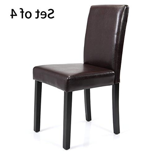 brown kitchen dining chairs ubran