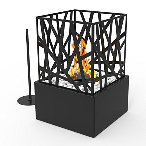 bruno fire pit ventless tabletop