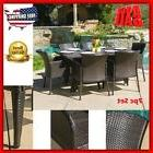 Patio Furniture Dining Set Outdoor Clearance On Sale Modern