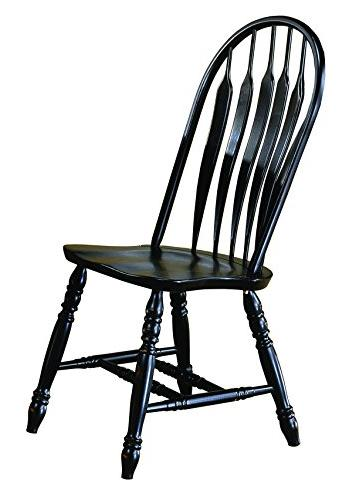 comfort back dining chair